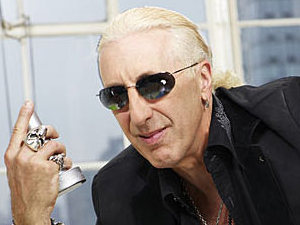 The Celebrity Apprentice: Dee Snider