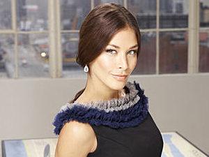 The Celebrity Apprentice: Dayana Mendoza