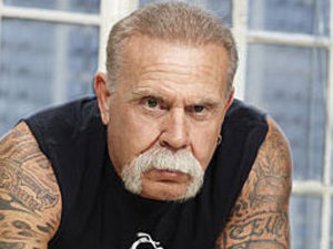 The Celebrity Apprentice: Paul Teutul Sr.