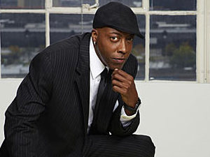The Celebrity Apprentice: Arsenio Hall