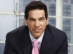 The Celebrity Apprentice: Lou Ferrigno