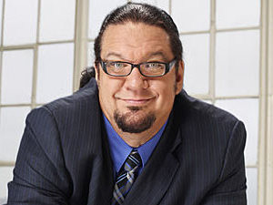 The Celebrity Apprentice: Penn Jillette