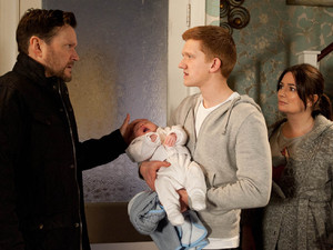 Owen and Chesney argue over what's best for Joseph, but Owen pushes Chesney over the edge