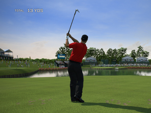 Tiger Woods PGA Tour 13 preview