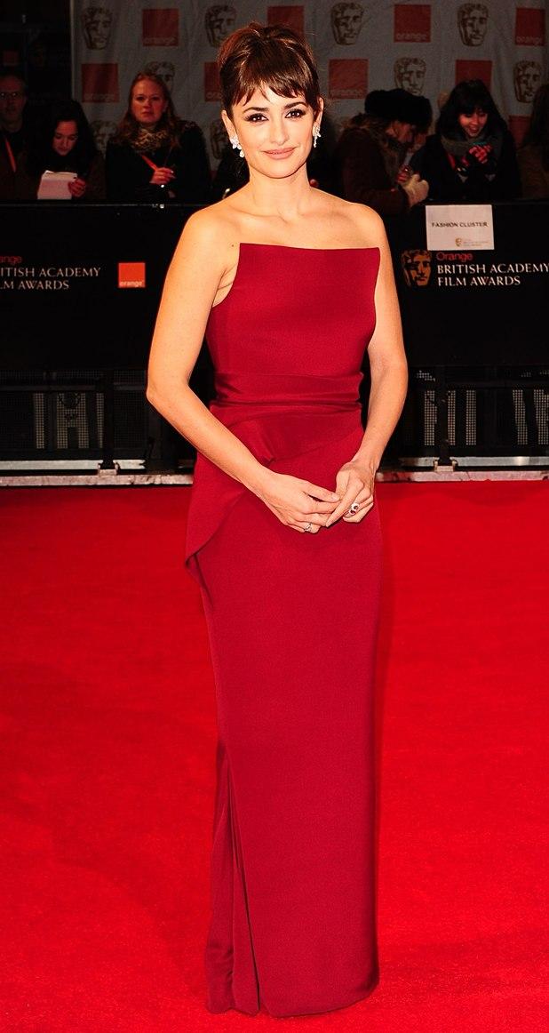 2012 Orange BAFTA Film Awards