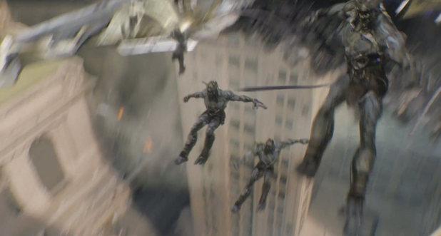 'The Avengers' Super Bowl trailer best bits
