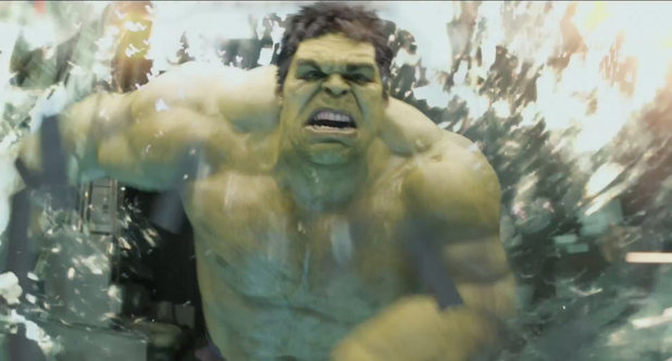 'The Avengers' Super Bowl trailer best bits