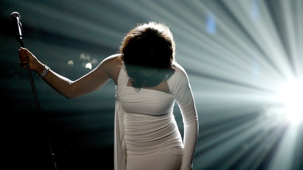Whitney Houston: Life in Pictures