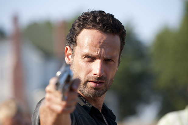 The Walking Dead S02E08 - 'Nebraska'