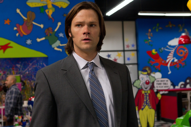 Jared Padalecki as Sam