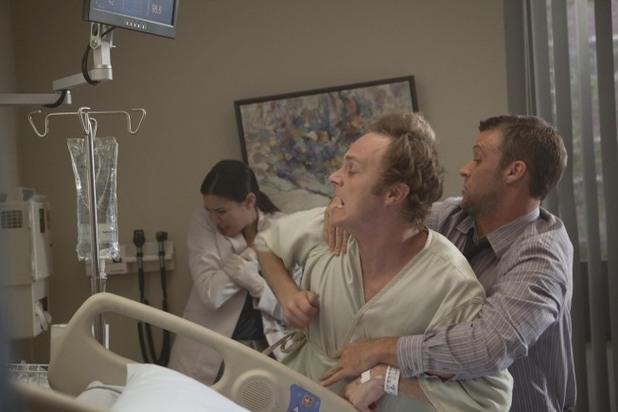 House S08E11: 'Nobody's Fault'