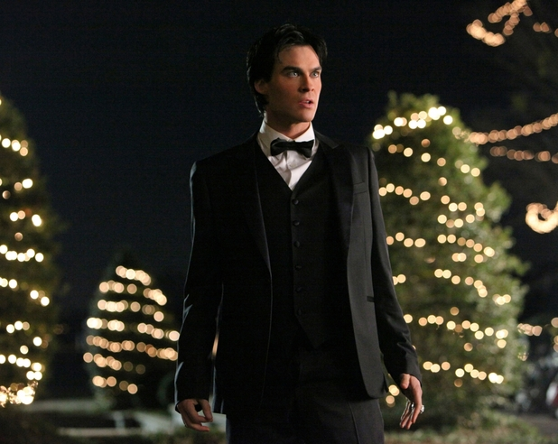 The Vampire Diaries S03E14: 'Dangerous Liaisons'