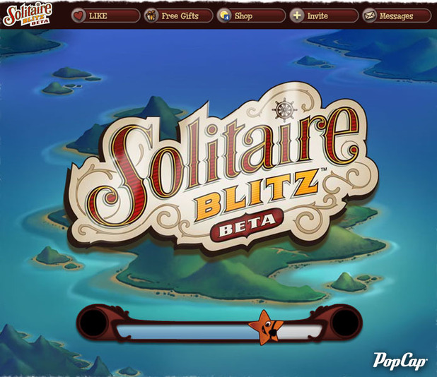 'Solitaire Blitz' screenshots