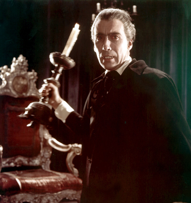 Dracula (1958) - Hammer Horror revisited - Digital Spy