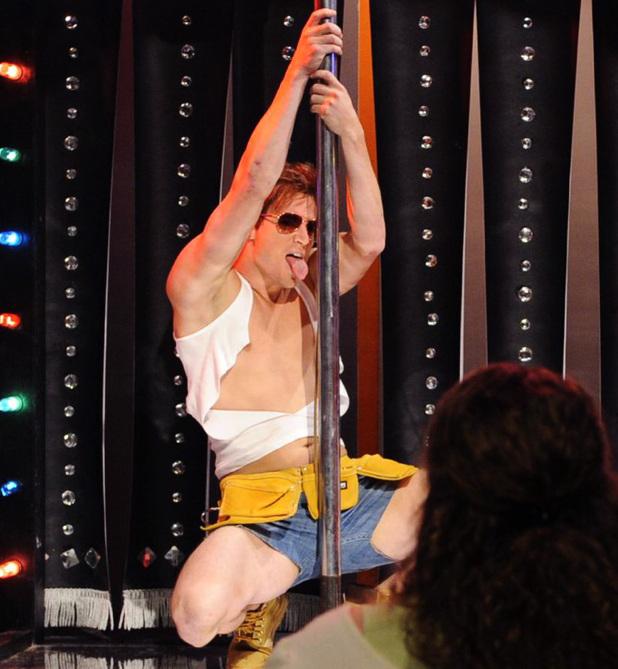 Channing Tatum, SNL