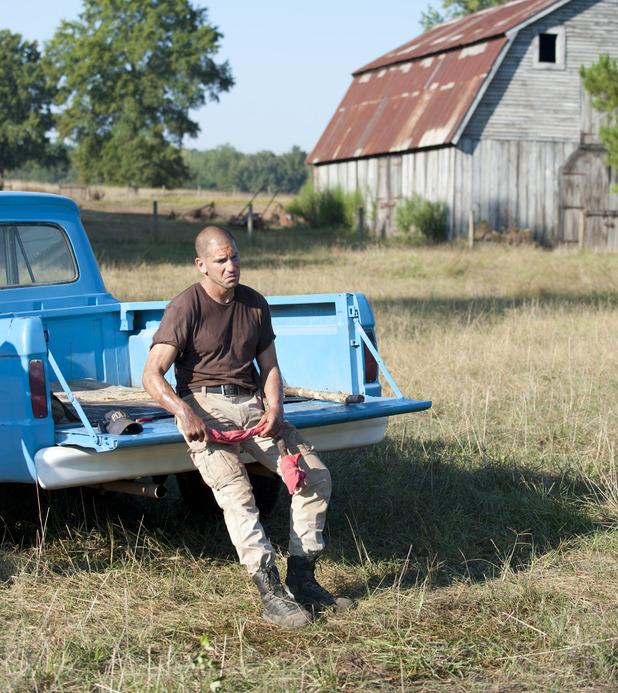 Shane Walsh (Jon Bernthal)