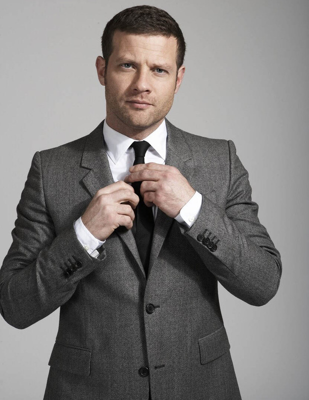 TV Buzz: Dermot O'Leary 