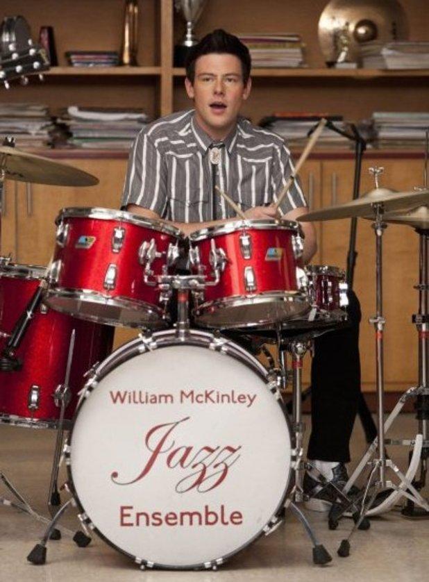 Cory Monteith, Finn, Glee, Season 3, Fox