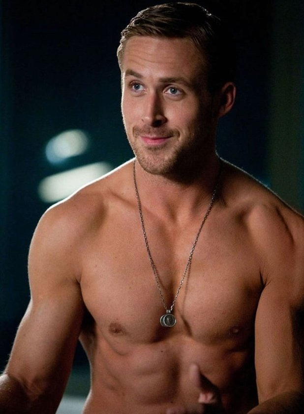 Ryan Gosling: Crazy Stupid Love Picture Special