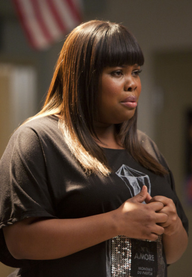 Glee S03E13: 'Heart'