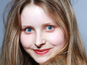 Jessie Cave takes 'Bookworm' to Fringe