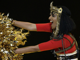 Nicki Minaj, MIA
