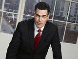 The Celebrity Apprentice: Adam Carolla