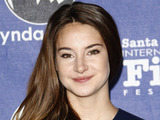 Shailene Woodley 27th Annual Santa Barbara Film Festival - Virtuosos Award Ceremony at the Arlington Theater Santa Barbara
