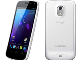 Samsung Galaxy Nexus White