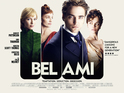 See the new poster for Robert Pattinson's period drama Bel Ami.