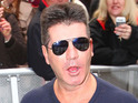 Simon Cowell is wowed by a teenage singer at London's Got Talent auditions.