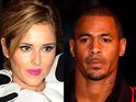 "MC Harvey says that he is ""mortified"" over his Cheryl Cole interview."