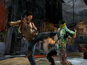Uncharted: Golden Abyss starts PlayStation Vita's launch with a bang.