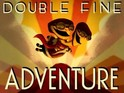 Double Fine's Kickstarter project has raised $3 million on its last day.