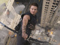 Perez Hilton debunks rumors that the Hawkeye actor could be recast.