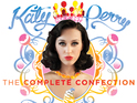 The singer will release 'The Complete Confection' on March 26.