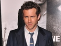 Ryan Reynolds says he enjoyed working with Denzel Washington in Safe House.