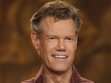 Randy Travis apologizes for being drunk outside of a Texas church.