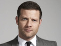 Dermot O'Leary revals that he once has a wardrobe malfunction on The X Factor.