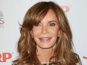 Jaclyn Smith will play the mother of Hodges (Wallace Langham) on CSI.