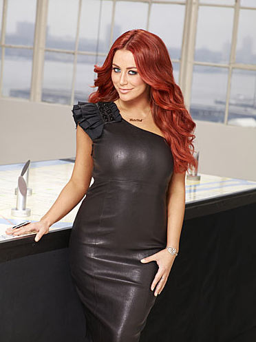 The Celebrity Apprentice: Aubrey O'Day