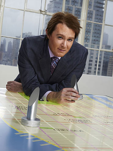 The Celebrity Apprentice: Clay Aiken
