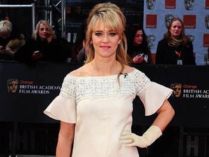 Edith Bowman, BAFTA 2012