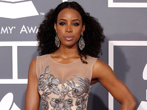 Kelly Rowland, Grammys
