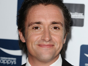 OK Magazine TV Rich List 2011: Richard Hammond