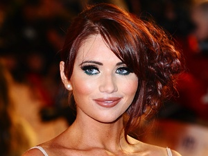 OK Magazine TV Rich List 2011: Amy Childs