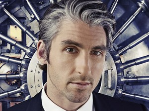 The Bank Job: George Lamb