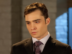 Gossip Girl S05E16: 'Cross Rhodes'