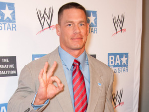 John Cena WWE's SummerSlam Kickoff Party at The Andaz Hotel Los Angeles