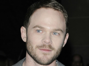 Shawn Ashmore 36th Annual Toronto International Film Festival - 'The Day' premiere arrival at the Ryerson Theatre. Toronto, Canada
